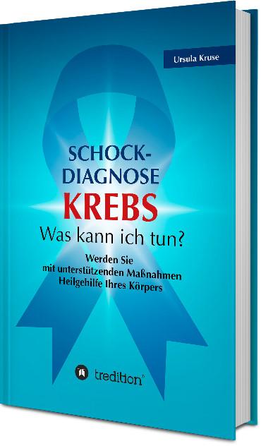 Schock-Diagnose Krebs