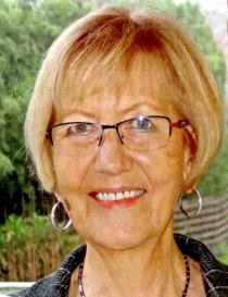 Ursula Kruse